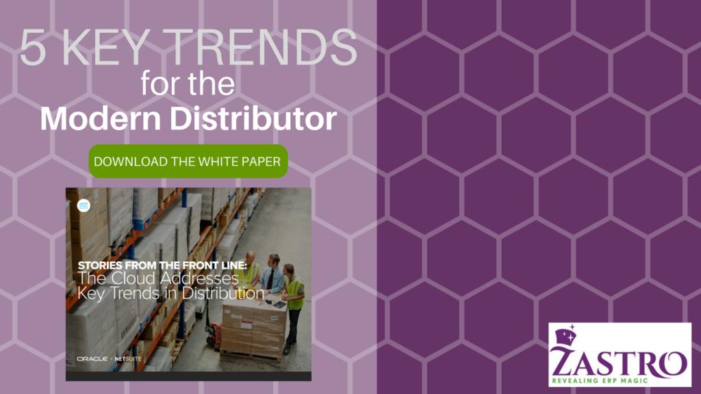 5 key trends for the modern distributor zastro
